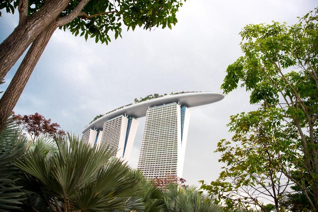 シンガポール 時差